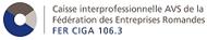 AGENCE FER CIGA 106.3